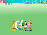 Little Dragon vs Ultraman game