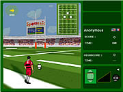 Play Kings of rugby Game