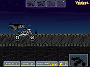 Batman Stunts game