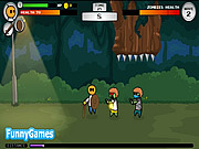 Zombie Payback game