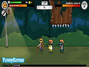 Spielen Sie das Gratis-Spiel  Zombie Payback