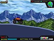 juego Truck Racing Madness