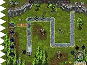 Spiel das Gratis-Spiel  Crusade of Undead