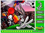 juego Bugs Bunny Hidden Star