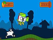 MotoRabbit game