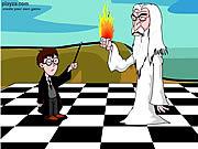 Vea dibujos animados gratis Barry Hatter