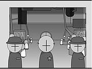 Watch free cartoon Madness Manufacory