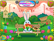 juego Egg Hunt