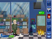 Spielen Sie das Gratis-Spiel  Zombie Flood