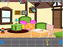 7 Stones Room Escape game