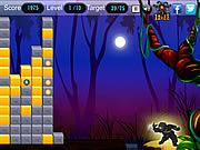 Ninja Power Attack game