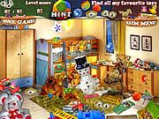 juego Happy Kitty Room