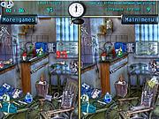 juego Medical Room