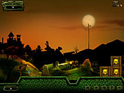 juego Scary Cannon