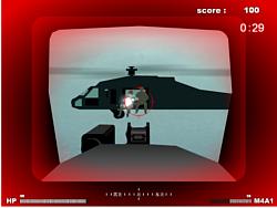 Modern War game
