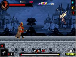Hellguy Shootout game