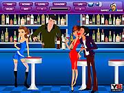 Night Club Kiss game