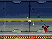 Spiderman Trilogy game
