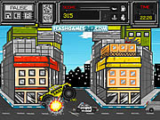 juego Monster Truck Taxi