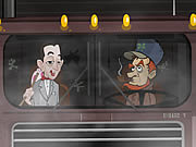 Watch free cartoon Pee-Wee's Leprechaun Halloween