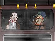 Watch free cartoon Pee-Wee's Leprechaun Halloween
