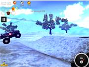 Monster Truck Hero game