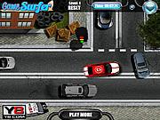 Nascar Parking game