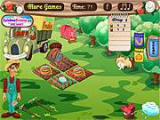 Farmer's Market game
