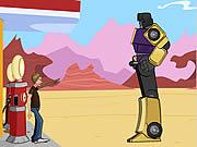Tonton animasi Transformer's Decepticon'd gratis