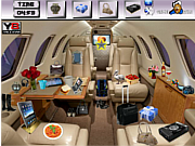 juego Flight Interior Objects