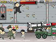 Kick Out Kim game