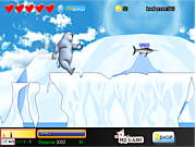 Polar Bear  Fast game