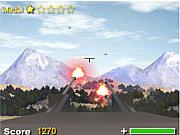 Anti Aircraft Artillery game