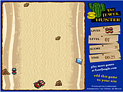 Jewel Hunter game