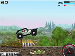 FastBuggy game