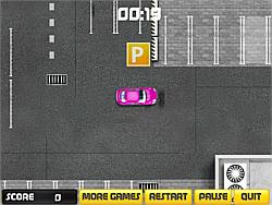 Spiel das Gratis-Spiel  Auto Repair Parking y8