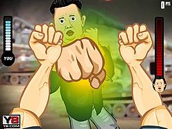 The Brawl 8 - Kim Jong Un game