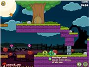 Spiel das Gratis-Spiel  Zombie Bros