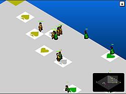 School Wars game