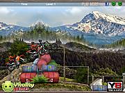 juego Motocross Mountain Madness