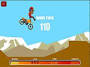 juego X-treme Moto Idiot Cross