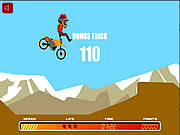 juego X-treme Moto Idiot Cross
