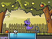 Hopy Boo game