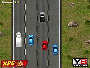 Speedway Race Fun game