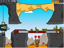 juego Amigo Pancho 3