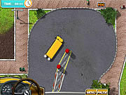 juego School Bus License 2
