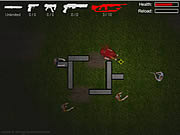 juego Zombies