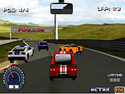 juego Drifters