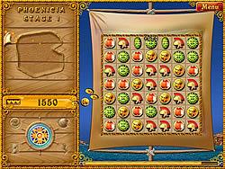 Jogar jogo grátis Rise of Atlantis