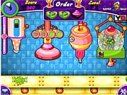 juego Choco Cake Maker